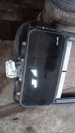 VW polo 6N2 szyberdach elektryczny