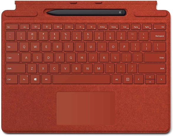 Microsoft Surface Pro X Signature Keyboard