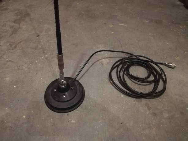 Antena sirio