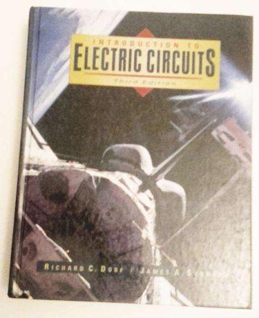 Livro de Electrónica : Introduction to Electric Circuits