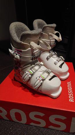 Buty narciarskie dziecięce 19.5