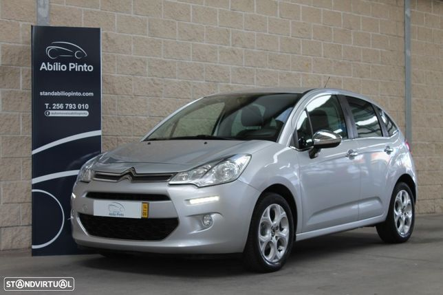 Citroën C3 1.2 PureTech Seduction