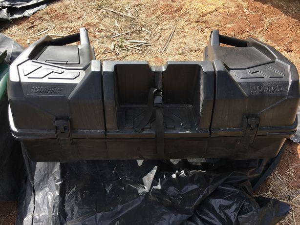 Caixa traseira ATV