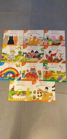 Abc uczę się  - książki dla dzieci