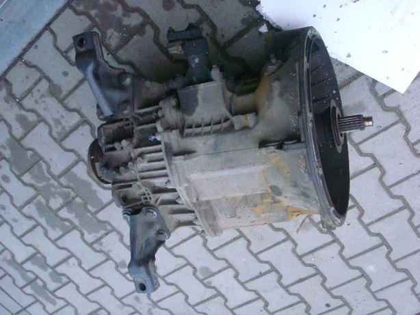 skrzynia biegów ATEGO 1223 6 - biegów , do remontu