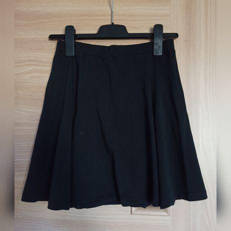 Spódnica czarna elegancka