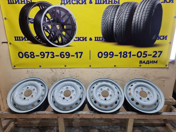 Железные Диски Спринтер R15 5×130 Sprinter Склад Дисков и Шин