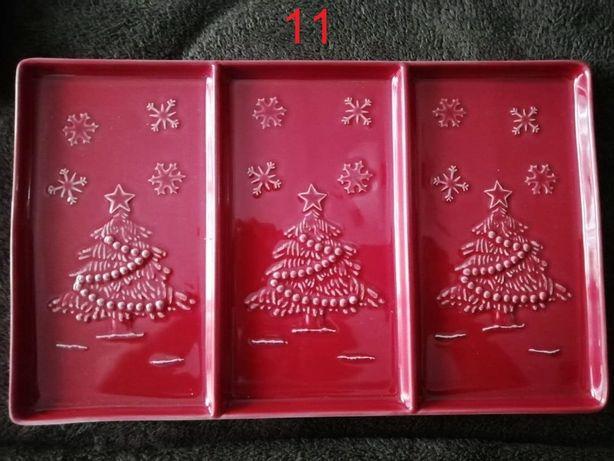 Louças decorativas Rafael Bordallo Pinheiro Natal