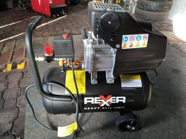 Kompresor REXER 24l