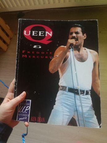 Ken Dean - Freddie Mercury & Queen
