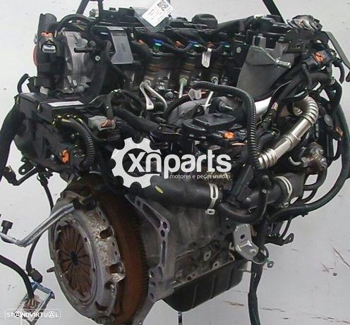 Motor CITROЁN DS3 1.6 BlueHDi 100   07.14 - 07.15 Usado REF. DV6FD