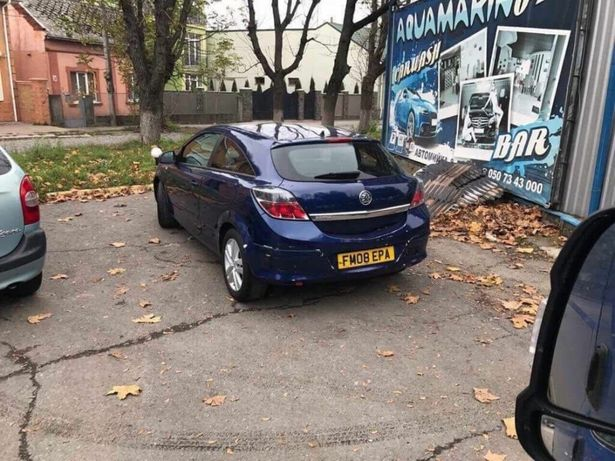 розборка опель астра Opel Astra H запчастини шрот