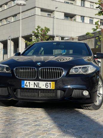 VENDO BMW serie5