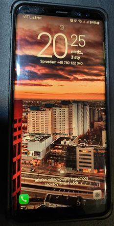 Samsung Galaxy Note 8 (nowa bateria) + 7 Etui + 2 ładowarka indukcja