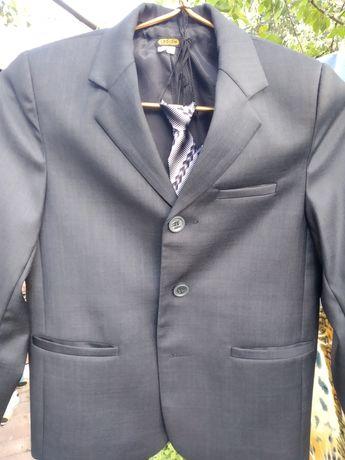 Пиджак детский на мальчика 32 разм. Легион