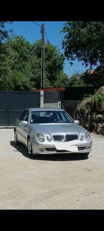 Mercedes-Benz E270 Elegance
