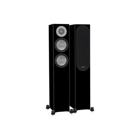 Monitor Audio Silver 200 - Kolumny głośnikowe podłogowe, Łódź