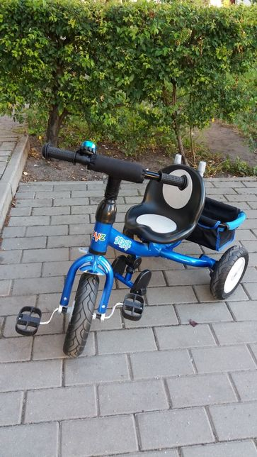 Piękny rowerek dla dziecka