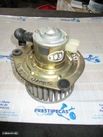 Motor sofagem 12VK281187010 SUBARU / VIVIO / 1993 /