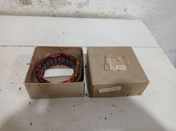 Orginal DDR stator MZ ETZ 250,251 150 stojan prądnica aparat zapłonowy