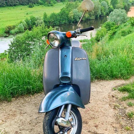 Honda Giorno ПУШКА (мопед, скутер, не верде джог вино