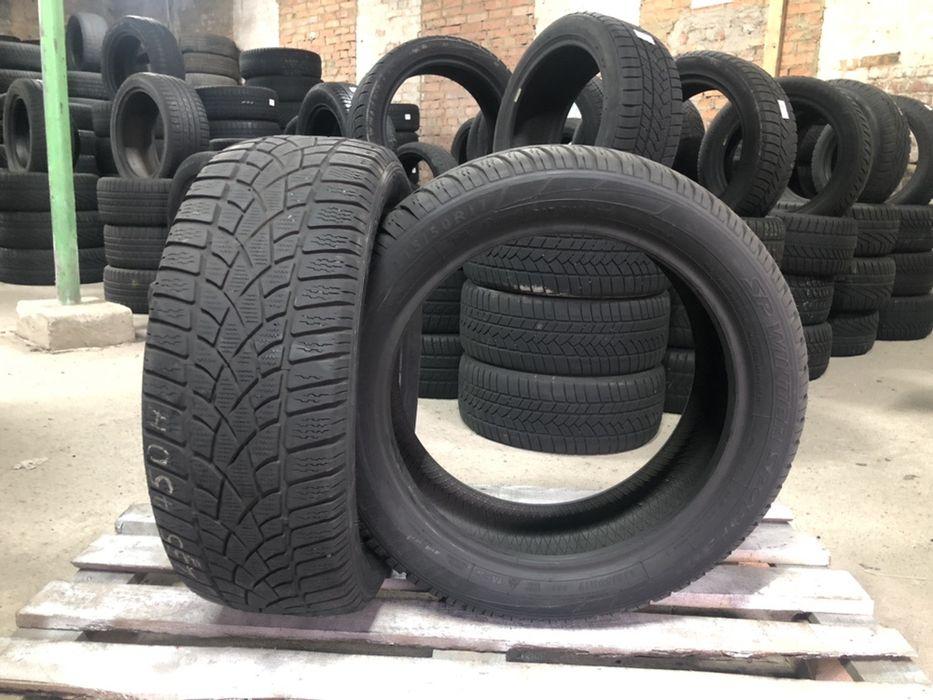 Пары шин 215/50 r17 Dunlop, Kumho, Pirelli, Goodyear Винница - изображение 1