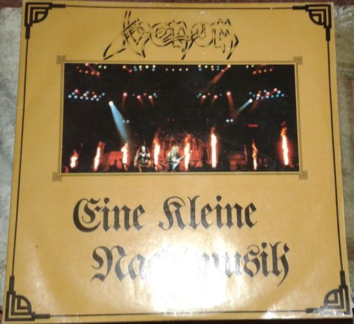 VENOM - Eine Kleine Nachtmusic / winyl 2LP