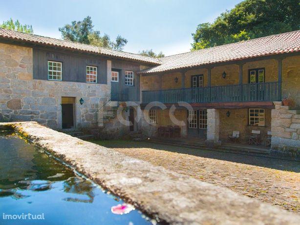 Quinta de Santo Estevão -T6 Rústica