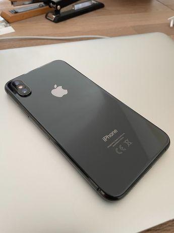 Iphone XS cinza 64 gb em muito bom estado