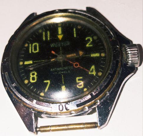 """Наручные часы """"Wostok"""" - Амфибия. Дайвер."""