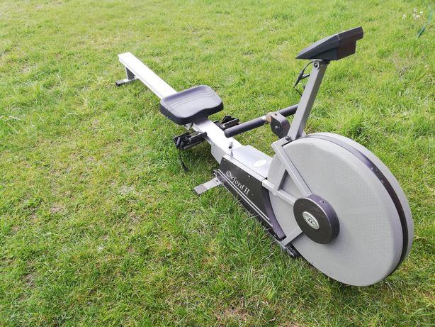 Sprzęt do ćwiczeń air rower machine horizon fitness