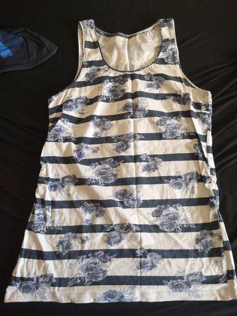 Tunika, sukienki ciążowe rozmiar m/l