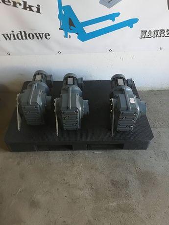 motoreduktor przekładnia kątowa sew kh77/t 0,55kw 15obr