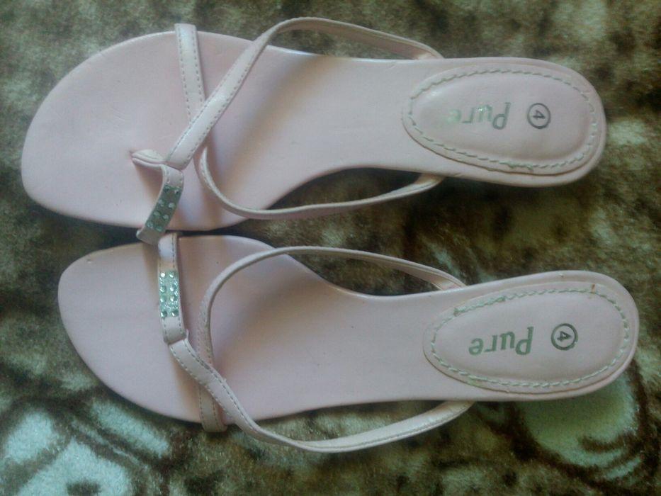 Босоніжки,взуття Липины - изображение 1