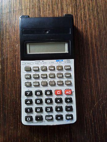 Calculadora CASIO fx82 LB FRACTION