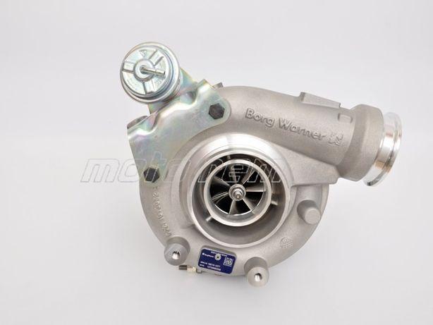 Turbosprężarka Deutz 1270/988/0058, 1270/970/0058