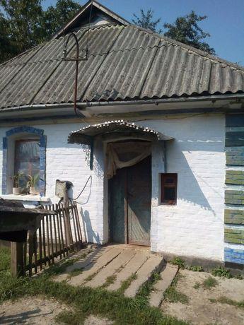 Продається будинок в селі Лозова Хмільницького району Вінницької облас