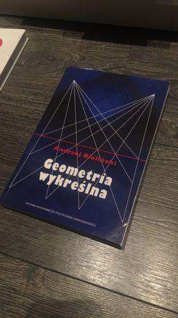 Geometria wykreślna andrzej bieliński politechnika oficyna wydawnicza