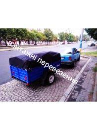 Вантажні перевезення цілодобово