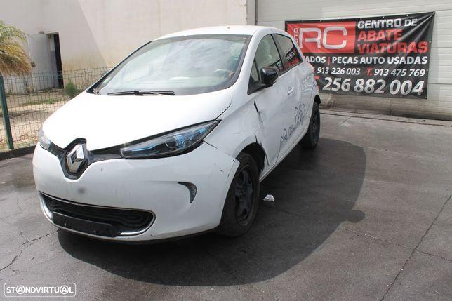 Renault Zoe de 2017 (eletrico)