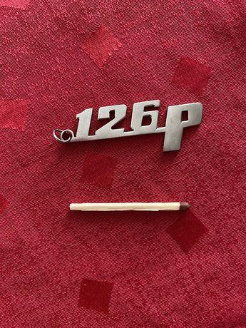 Brelok 126p