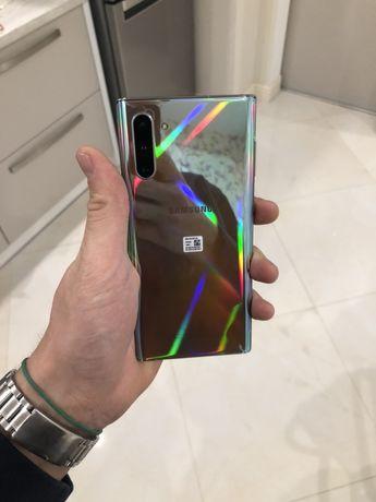Продам новий з Вітрини Samsung Galaxy Note 10 Duos SM-N970F Duos Магаз
