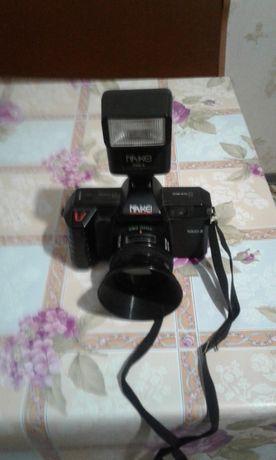Продам фотоапарат NAIKEI