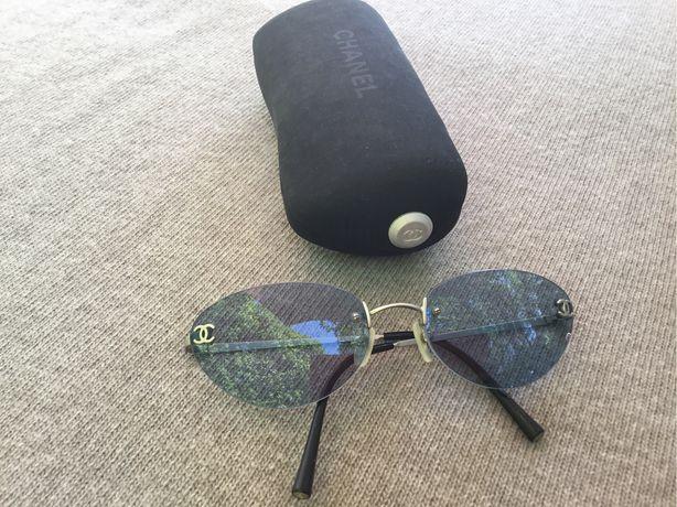 Óculos Sol Chanel Vintage