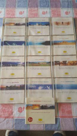 Coleção CDs - Panorama (Deutsche Grammaphon)