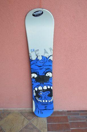 deska snowboardowa F2 Scream 133 cm