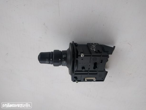 manete piscas / luzes renault scenic 2003 a 2007