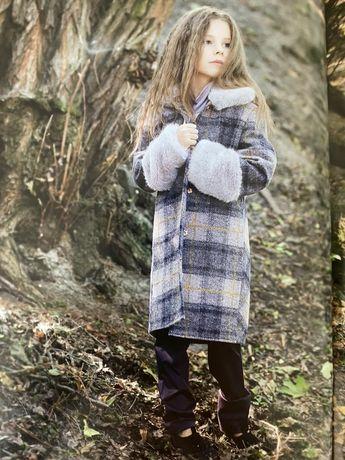 Пальто осенее зимнее