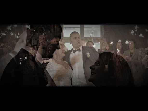 Wedding Wesele Ślub Sesja Reklama Filmowanie Video