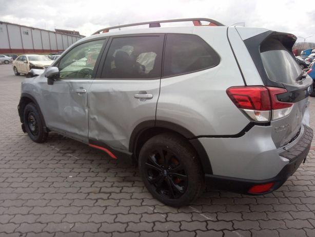 Subaru Forester  2019 2020 двері,салон четверть ляда. Розборка.